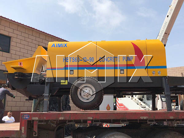 HBTS60-13-90 был продажи на Таджикистан