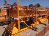 Бетонный завод 35 м3/ч был отправлен в Узбекистан