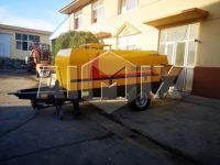 Таджикистан: бетононасос прицепной 60 м3/ч